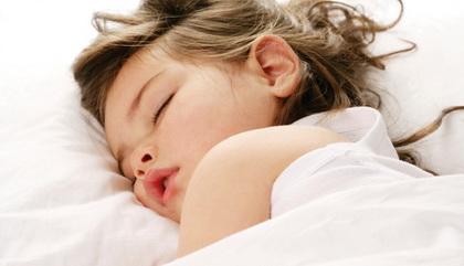 Da li je dečiji san neophodan u toku dana